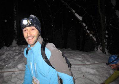 Caminada en Palos 2010