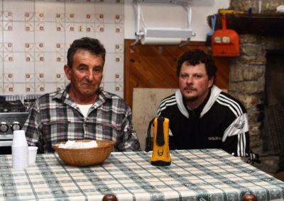 Fiaccolata 2010