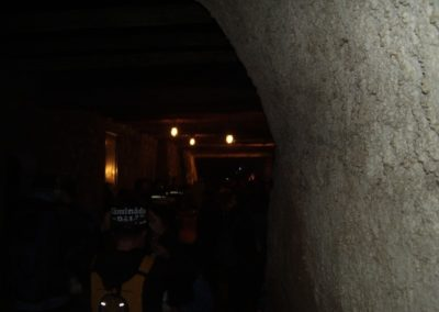 Caminada en Palos 2012