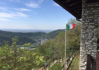 Rifugio Alpini Concesio
