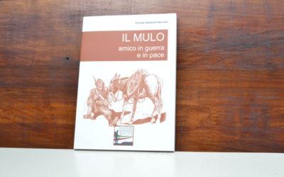 """Presentazione del libro """"Il Mulo"""""""