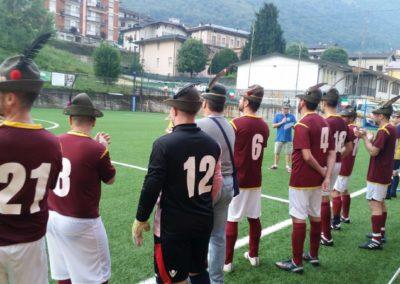 2018 - Torneo di calcio